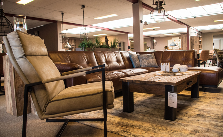 Jansen Meubel Outlet : Woonkamermeubelen banken tafels stoelen kasten margriet